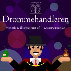 Godnathistorier - Drømmehandleren