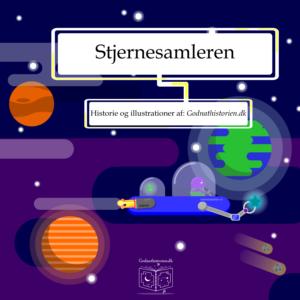 Godnathistorier - Stjernesamleren