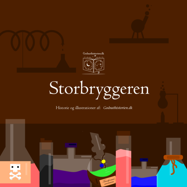 Godnathistorier - Storbryggeren